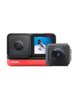 Modulární kamera Insta360 ONE R